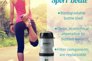 Pimag Sport Bottle
